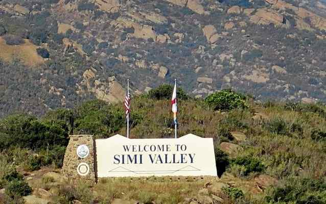 state simi valley